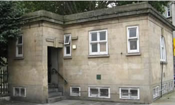 London Public Toilet Sells for £403,000